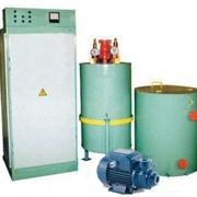 Котел cерии КЕВ производительность 1,74-17,4 МВт (твердое топливо) КЕВ-10-14-115 С-О (ТЛЗМ) фотография