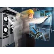 Модернизация и развитие существующих сетей и систем фото