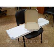 Коробки для пиццы 1000*300*40 фото