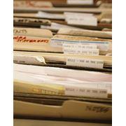 Нумерация листов в деле оформление листа-заверителя фото
