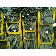 Коррозионностойкая сталь 321 и 304 трубы фото