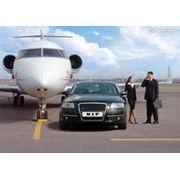 VIP-такси фото