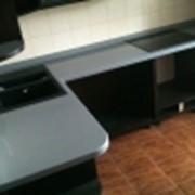 Мраморная столешница для кухни фото