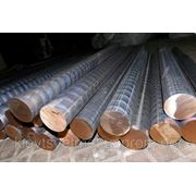Круг бронзовый ОЦС ф2мм- 360мм фото