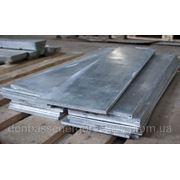 Аноды никеля (10*200*1000)