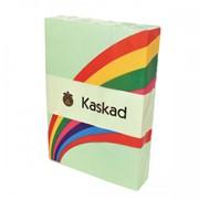 Бумага офисная Kaskad, А3, 500 л, бледно-зеленый, 80 г, (LESSEBO PAPER AB) фото