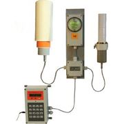 Измеритель-сигнализатор радиационный СРК-АТ2327 фото