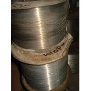 Константановая проволока МНМЦ 40-1,5 фото