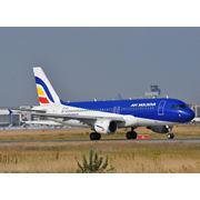 Авиакассы Air Moldova фото