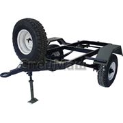 Автомобильный прицеп модель 849001 грузоподъемность 1250 кг фото