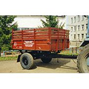 Прицеп тракторный 1ПТС-2 фото