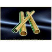 БрОЦС 5-5-5 бронзовая труба 65мм, цветной металлопрокат фото