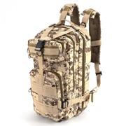 Тактический штурмовой рюкзак Abrams pixel desert фото