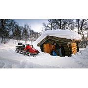 Снегоход Yamaha Viking 540 IV (2013) фото