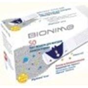Тест-полоски Бионайм GM 300(Bionime) - 50 тест-полосок фото