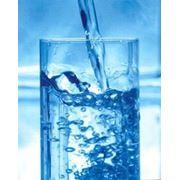 Кремень – природный фильтр, придающий воде целебные свойства. фото