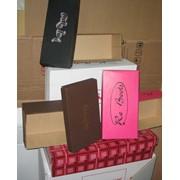 Разработка дизайна (цветового решения) картонной упаковки или гофротары фото