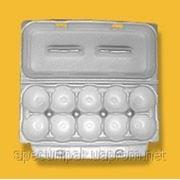 Упаковка из вспененного полистирола EB*1*10 фото