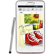 ALCATEL OneTouch 8000D Scribe Easy Red (UA UCRF) фото