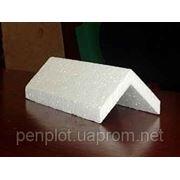 Упаковка из пенопласта. фото