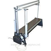 Станок с ЧПУ для резки пенопласта с рабочим полем 1000х600мм и длиной струны 200мм фото