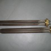 Трубчатые электронагреватели масляные фото