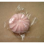 Термоусадочные пакеты для мыла, 10 шт фото