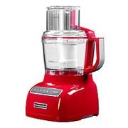 Кухонный процессор KitchenAid 5KFP0925EER красный фото