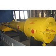 Комплектующие для нефтегазового оборудования фото