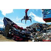 Вывоз бытового мусора Вывоз мусора Утилизация отходов в Алматы фото