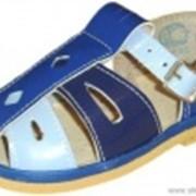 Ясельная обувь фото