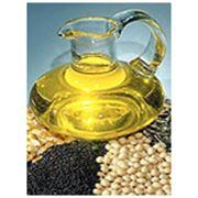 Производство растительного масла фото