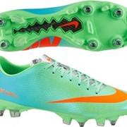 Бутсы Nike Mercurial Veloce SG фото