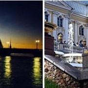 Классический тур в Петербург фото