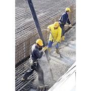 Особопрочный бетон