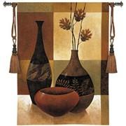 Гобелен Природная мозаика II Артикул: 3228 фото