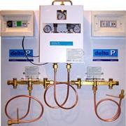 Рамповые баллонные станции медицинских газов фото