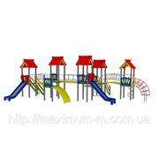 Детский комплекс «Вау»