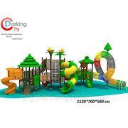 Парк развлечений фото