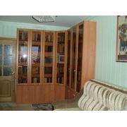 Шкаф стеллажный фото