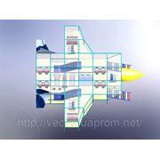 Лабиринт «Непоседа» — «Самолет» фото