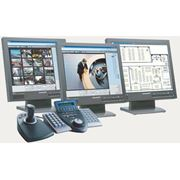 Установка системы цифрового и аналогового видеонаблюдения