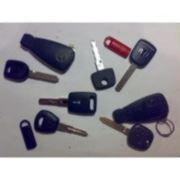 Изготовление ключей для авто с чипом фото