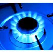 Газ природный фото