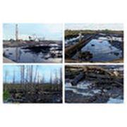 Нефтешламы фото