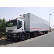 Перевозки складирование грузов при переездах клиента фото