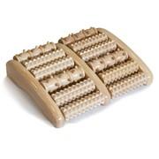 Массажер для ног деревянный ТРИВЕС Артикул М-405 фото
