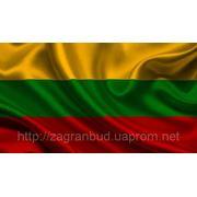 Работа в Литве фото