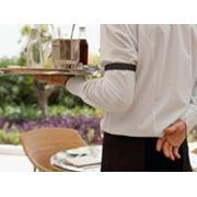 Курсы официантов в Николаеве фото