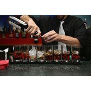 Курсы барменов на английском языке в Николаеве фото